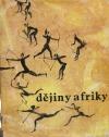 Dějiny Afriky, svazek 1.