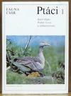 Fauna ČSSR. Ptáci 1