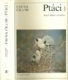 Fauna ČR a SR. Ptáci 1