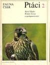 Fauna ČSSR. Ptáci 2