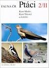 Fauna ČR. Ptáci 2/II