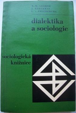Dialektika a sociologie