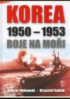Korea 1950-1953 - Boje na moři