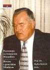 Hovory s generálem Mladićem