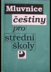 Mluvnice češtiny pro střední školy