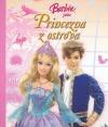Barbie jako princezna z ostrova