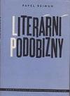 Literární podobizny z dějin českých a německých literárních vztahů