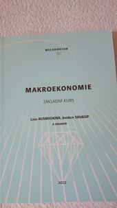 Makroekonomie - základní kurz