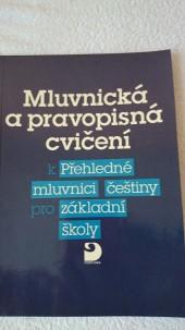 Mluvnická a pravopisná cvičení