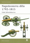 Napoleonova děla 1792-1815: Polní dělostřelectvo