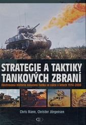 Strategie a taktiky tankových zbraní
