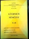 Učebnice němčiny II.díl