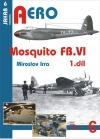 Mosquito FB.VI - 1.díl