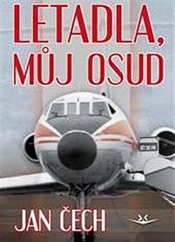 Letadla, můj osud obálka knihy