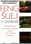 Feng-šuej v zahradě