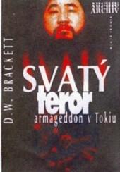 Svatý teror - armageddon v Tokiu