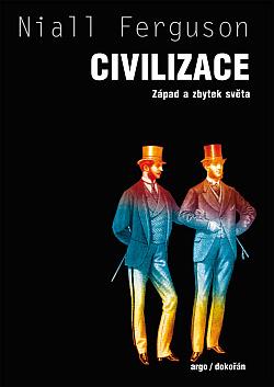 Civilizace obálka knihy