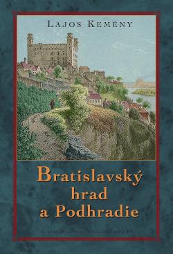 Bratislavský hrad a Podhradie
