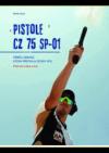 Pistole CZ 75 SP-01