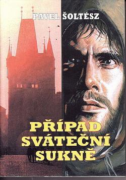 Vánoční středověká Praha a vražda