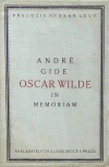 Oscar Wilde in memoriam