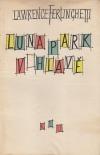 Lunapark v hlavě obálka knihy