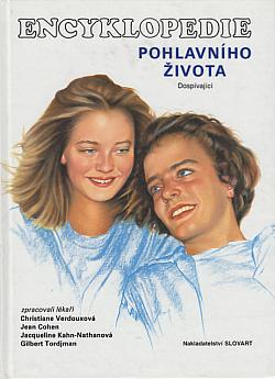 Encyklopedie pohlavního života - Dospívající