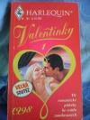 Valentinky 1 ( Čokoládová fantazie, Tajná valentýnka,  Daruj mi srdce)