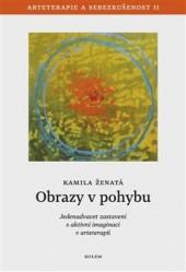 Obrazy v pohybu obálka knihy
