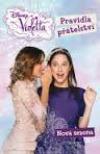 Violetta - Pravidla přátelství