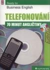 Telefonování - 70 minut angličtiny