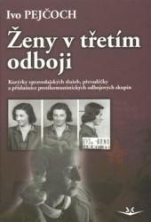 Ženy v třetím odboji obálka knihy