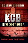 Neznámé špionážní operace KGB – Mitrochinův archiv