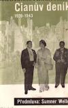Cianův deník 1939–1943