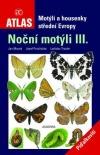 Noční motýli III. - píďalkovití