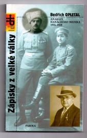 Zápisky z velké války