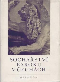 Sochařství baroku v Čechách