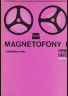 Magnetofony I (1956 až 1970)