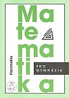 Matematika pro gymnázia - Planimetrie