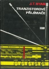 Tranzistorové přijímače obálka knihy