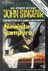 John Sinclair - Na stopě hrůzy: Nevěsta vampýrů