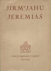 Jeremiáš JIRMeJAHU