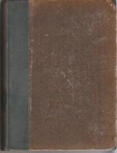 Lešetínský kovář a menší básně
