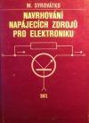 Navrhování napájecích zdrojů pro elektroniku