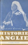 Historie Anglie