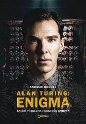 Alan Turing: Enigma obálka knihy