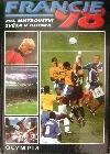 Francie 98 - XVI. Mistrovství světa v kopané