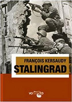 Stalingrad obálka knihy