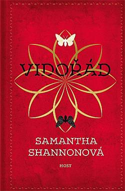 Óda na Londýn a Samanthu Shannon   Vidořád