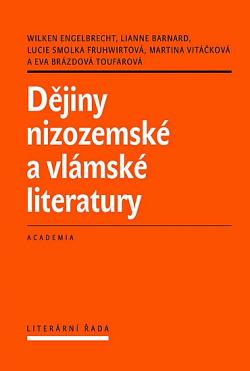 Dějiny nizozemské a vlámské literatury